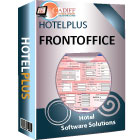 Hotelplus Front Office